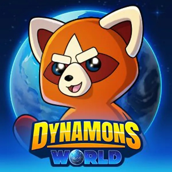 Dynamons World 2