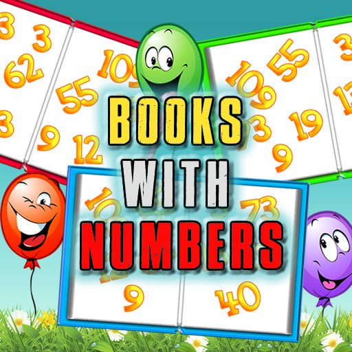 Books With Numbers