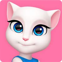 My Talking Angela online