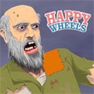 Happy Wheel 2